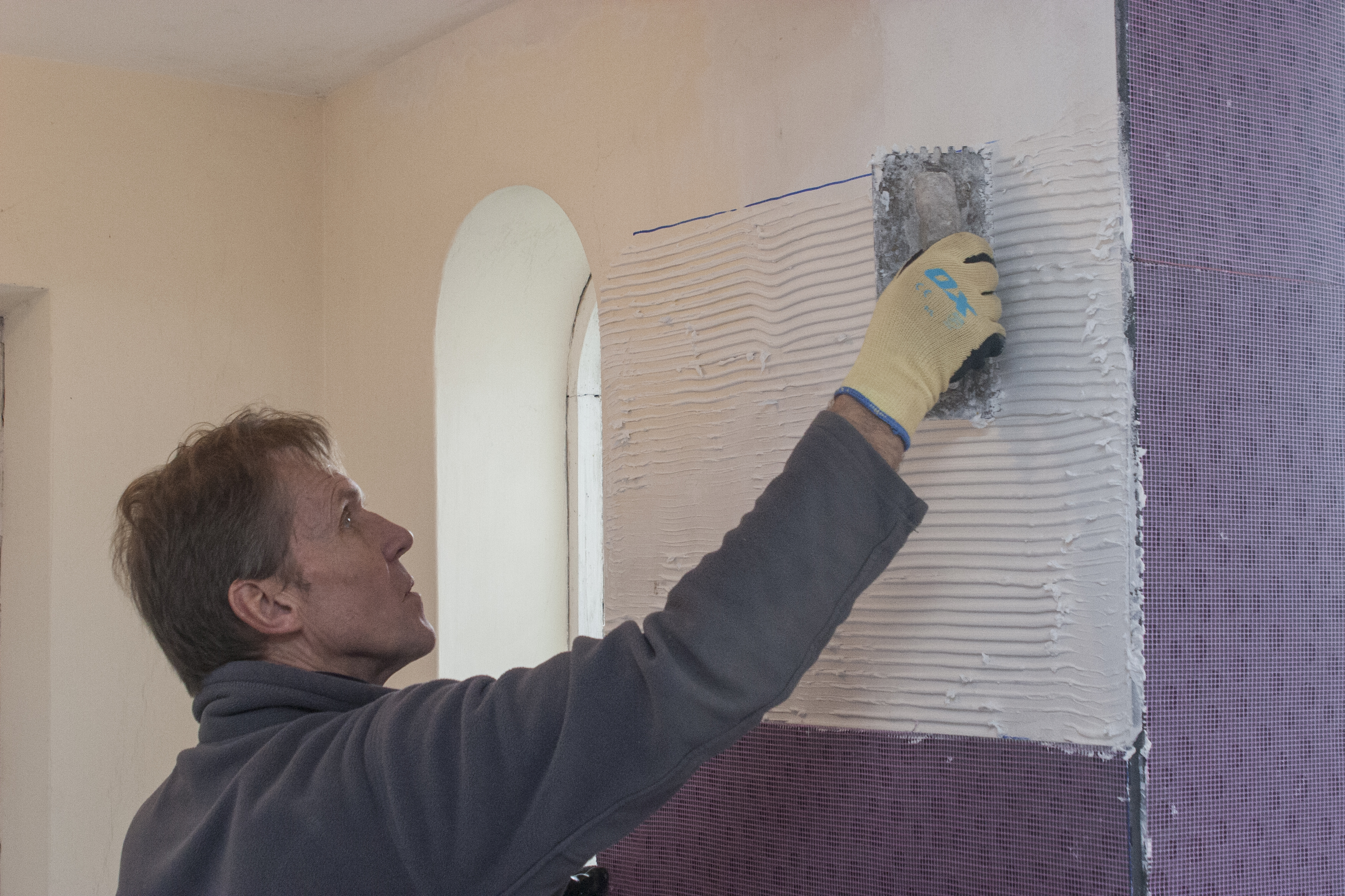 Warming To The Task: Ultrotherm Insulation