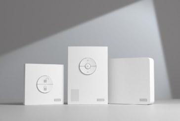 New VELUX® smart tech roof window