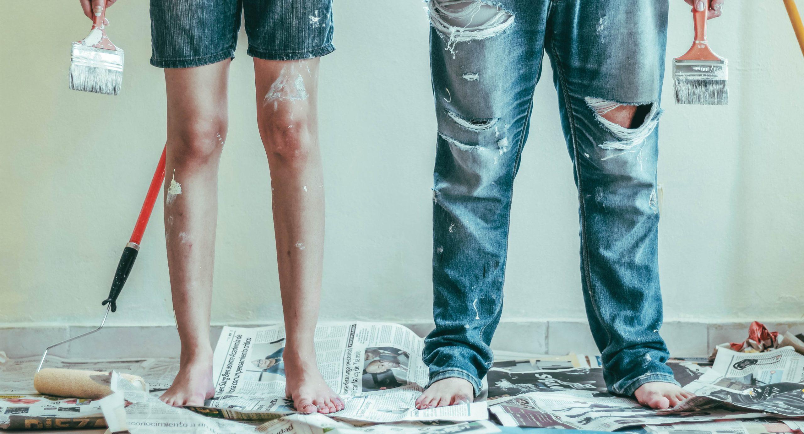 The DIY Tasks Save Brits Over £8,000