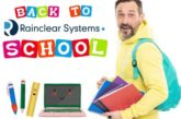 Back to School! Take a look at how easy steel is to install!