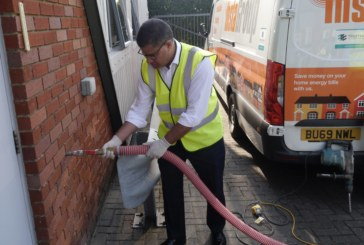 Businesses urged to sign up to offer green homes improvements