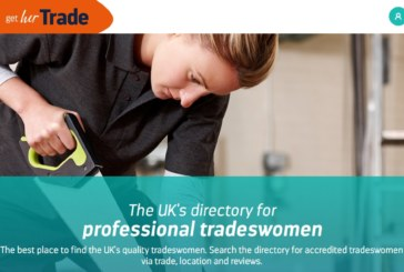 Trading Places: Take a Look at a New Website for Tradeswomen