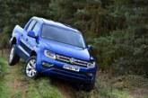 Vehicle of the Month: Volkswagen Amarok