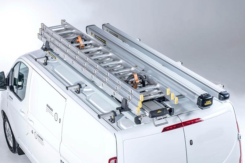 Ladder Loader from Van Guard