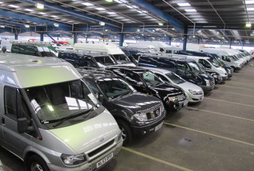 Is your van liable for pollution charges?