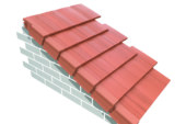 How to prevent gable end staining