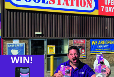 PipeSnug and FlueSnug now available in Toolstation