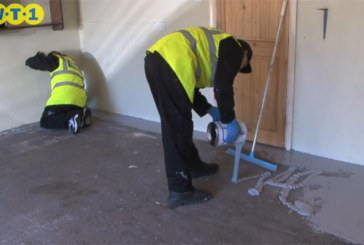 WATCH: WT1 – Waterproofing Technology No.1