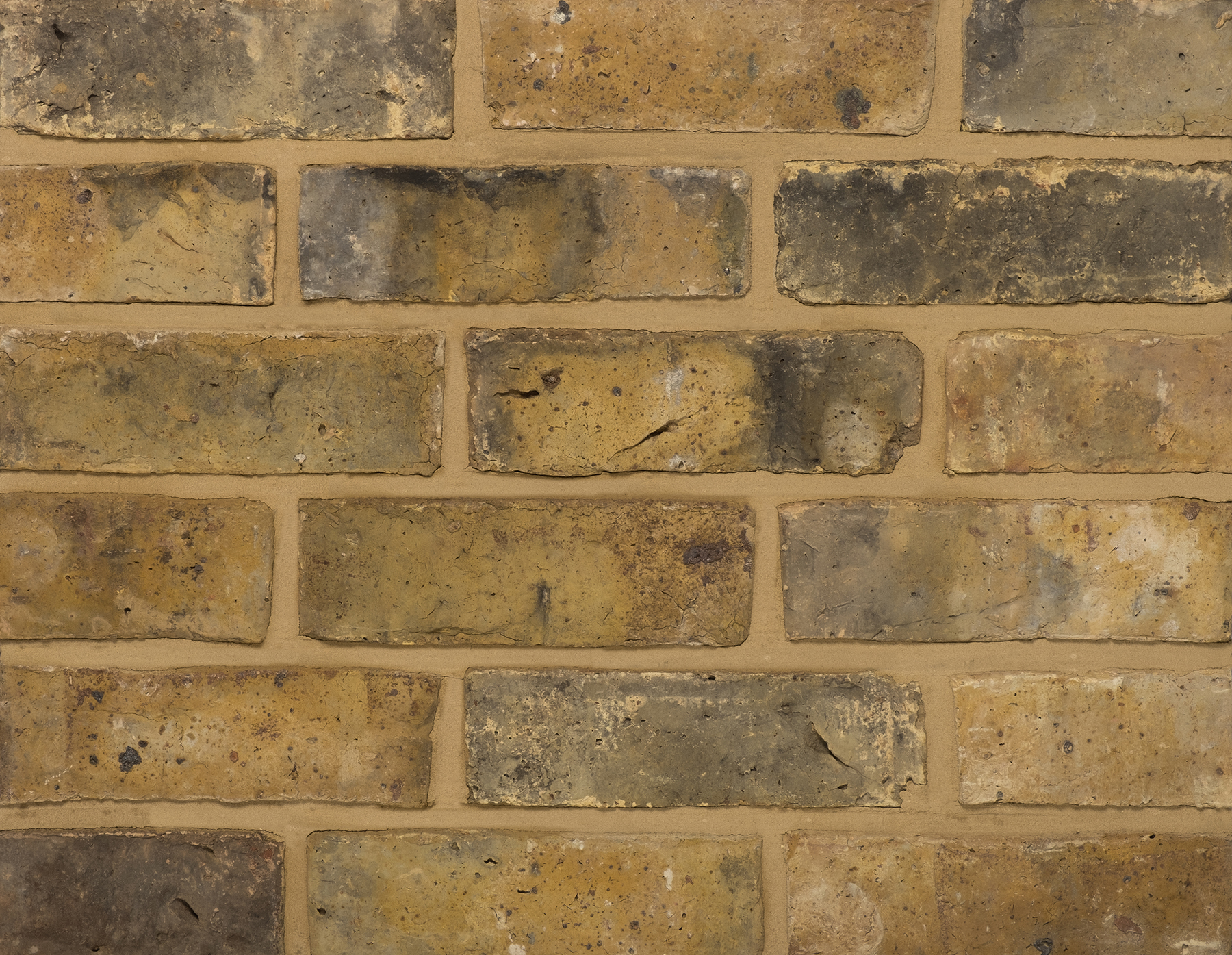 Replica London Stock brick from Imperial