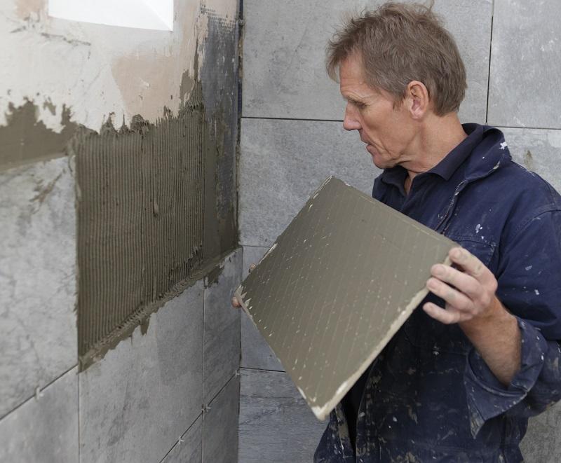 Roger Bisby's Tiling Tips