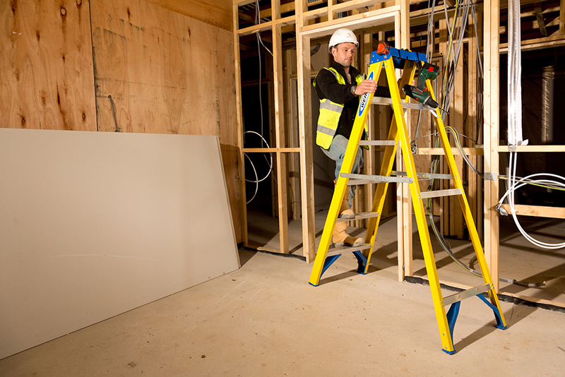 How training has improved safety when working at height