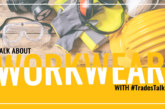 How important is workwear to the trades?
