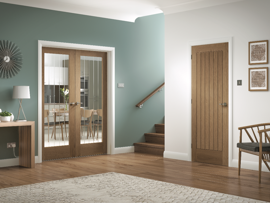 Choosing the best door for your project