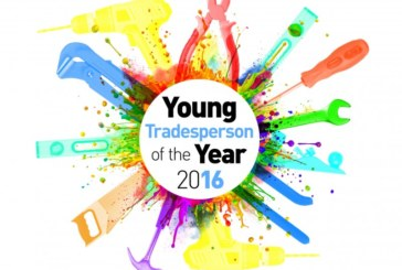 Jewson Searches For UK's Best Young Tradesperson