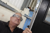How the trades can upsell doorsets