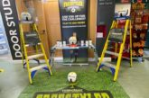 Football fever swept the nation with the Youngman Freestyler challenge