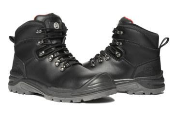 Meet Zephyr Workgear, Specialists in Safety Footwear