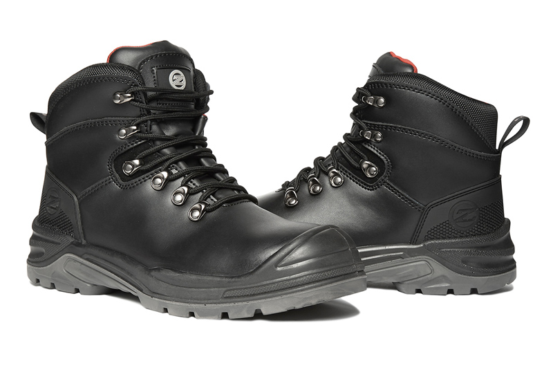 Meet Zephyr Workgear, Specialists in Safety Footwear