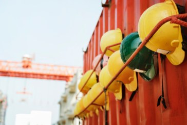 Five winter safety tips for construction sites