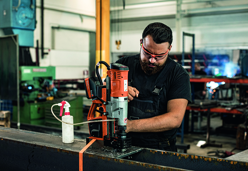 More than half of metalworkers admit their tools aren't fit for purpose