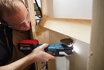 Star-Struck: Bosch Adds Power With Starlock System