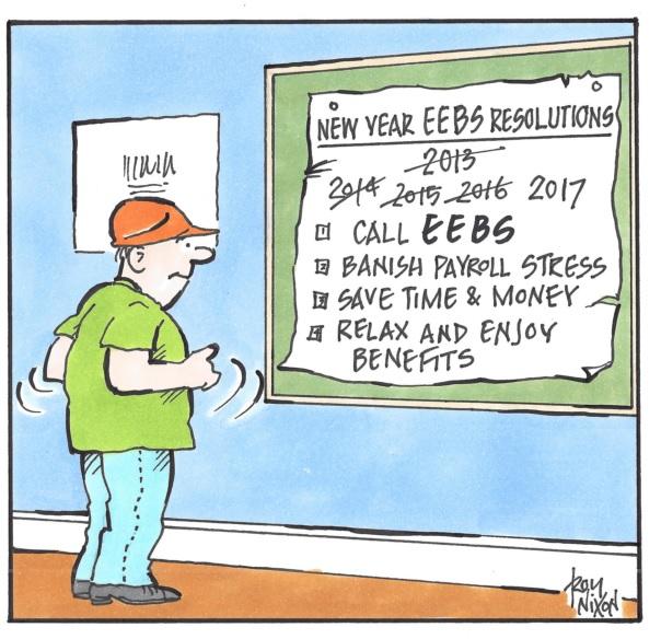 EEBS: Make Sure Your Workforce is Compliant