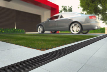 ACO's considerations for effective driveway drainage