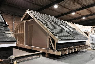 Are Timber Frame Solutions the Answer to Housing Crisis?