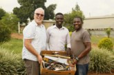 Charity needs your old tools