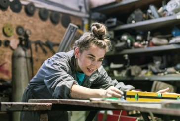 Research identifies barriers to taking on apprentices