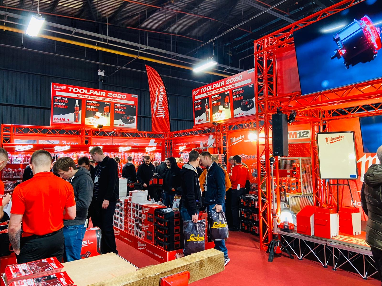 Highlights from the first day of Pro Builder Live