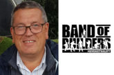 Band of Builders appoints operations director to steer charity on to next chapter