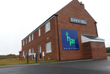 Baxi and Worcester Bosch test out hydrogen gas units