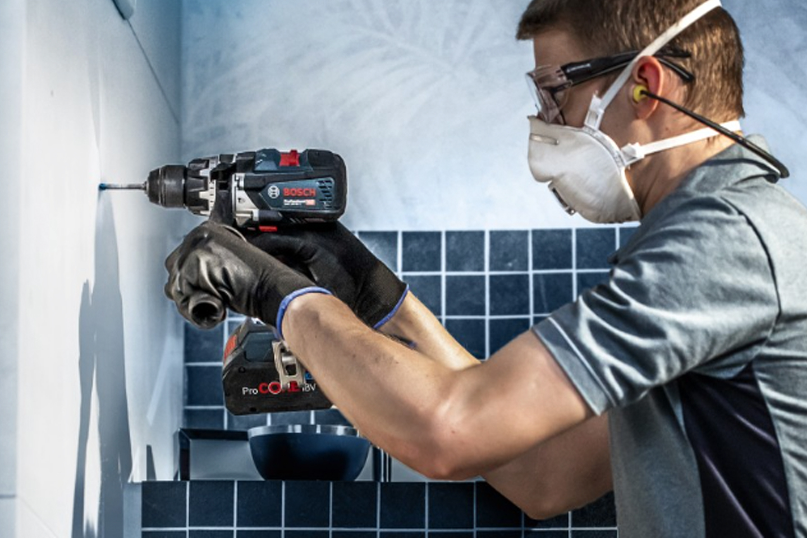 The best accessories in the range at a glance: New Expert line from Bosch for professionals