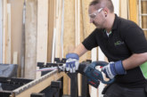 Win a Bosch cordless sabre saw with carbide blades