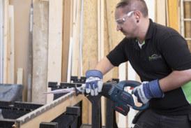 Win a Bosch cordless sabre saw with carbide blades
