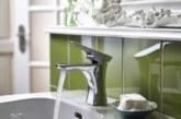 Bristan updates mixer tap design