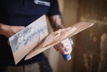 British Gypsum improves air quality through their plaster products