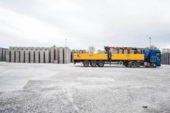 CCP launches a cement-free concrete block