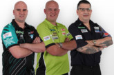 Checkatrade Steps Up to the Oche with the PDC