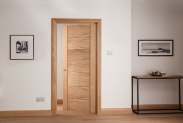 Cheshire Mouldings extends timber internal doors range