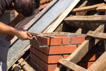 Assent Building Control's guide to chimney works