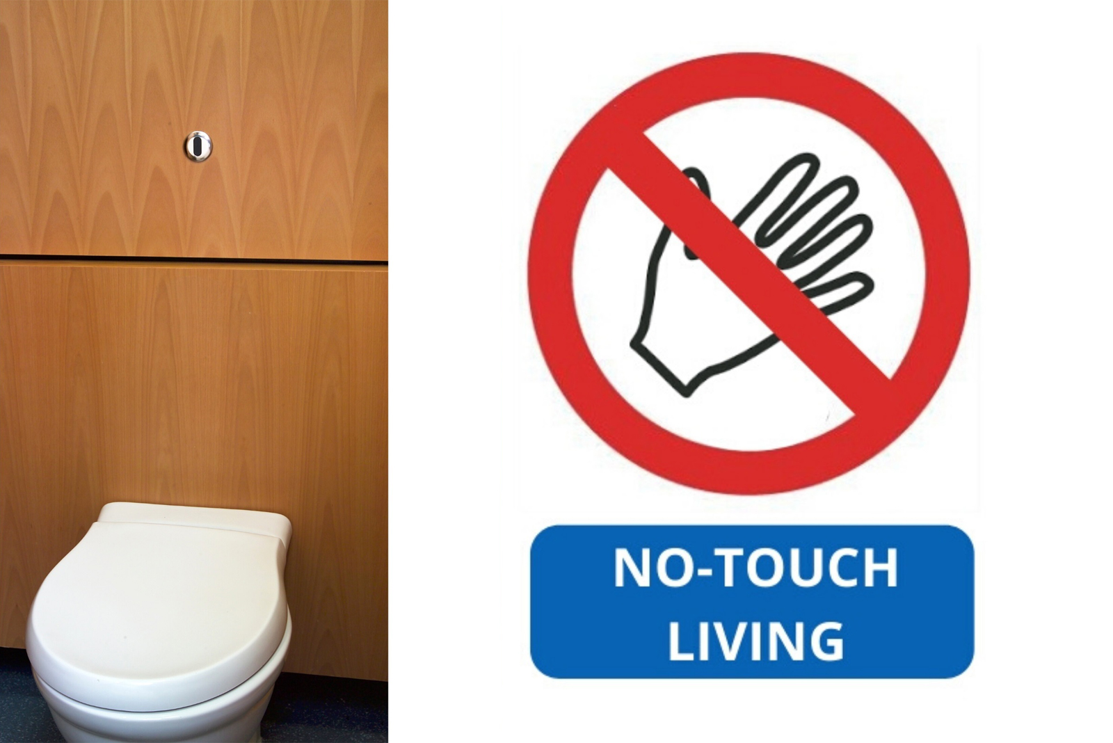 Cistermiser discusses 'no-touch' bathroom products