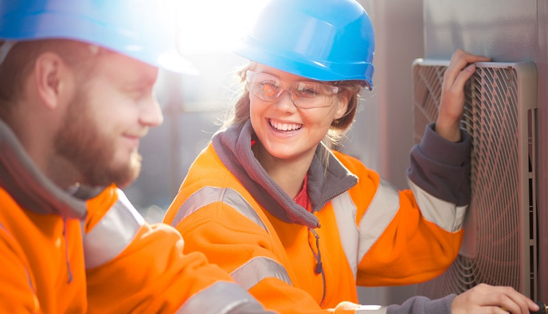 Women to Make Up Quarter of Construction Industry by 2020