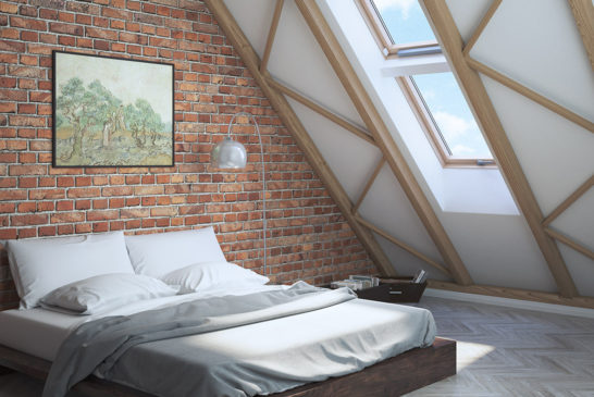 Dakea issues free guide to installing roof windows in loft conversions