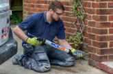 Safeguard damp-proofing solutions