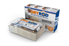 10 packs of Safeguard Dryrods to win