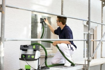 Festool: Protect Your Health
