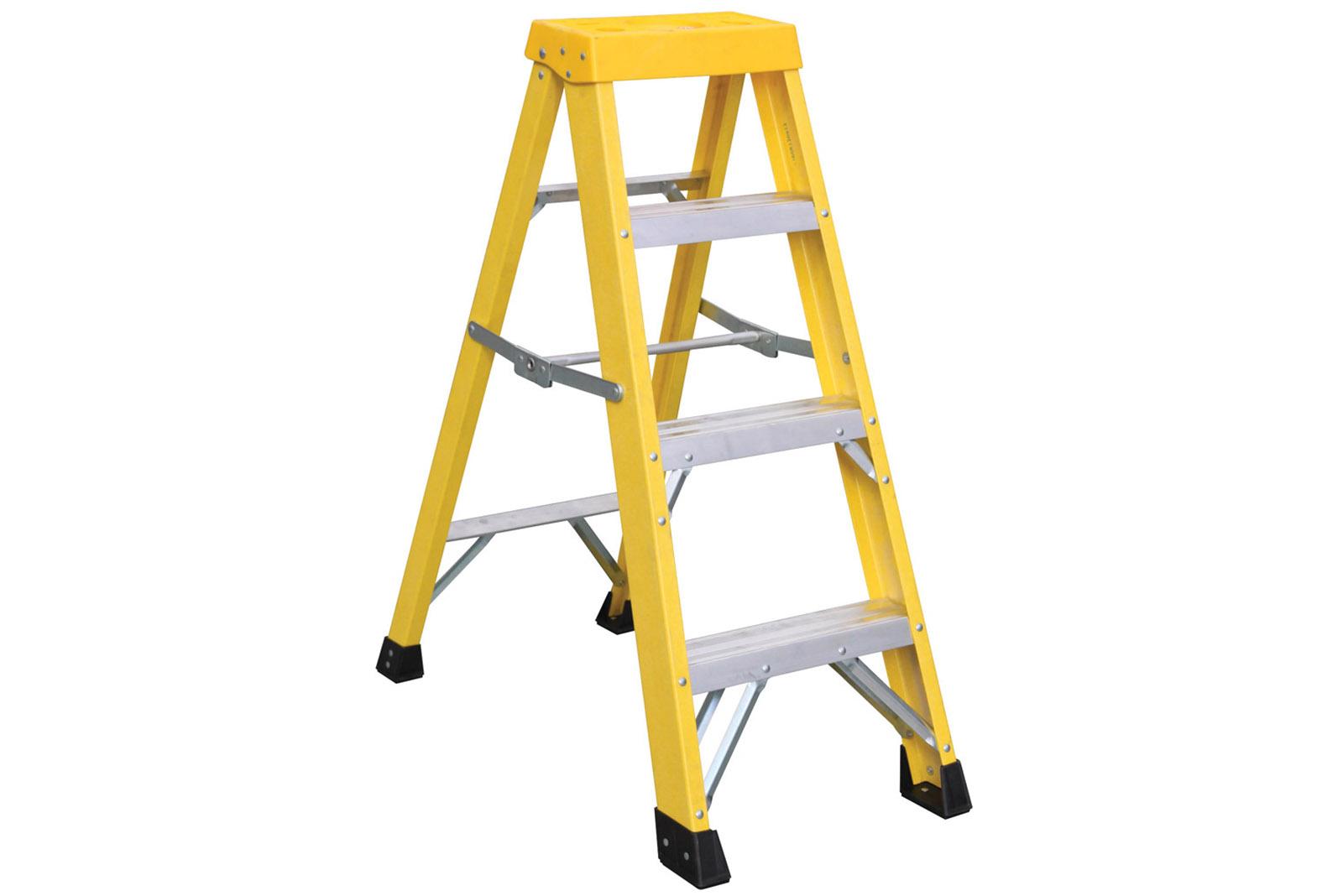 Win a Draper Fibreglass Ladder
