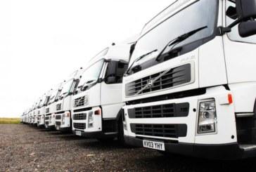 Transport Delays A Major Problem For Construction